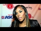Exclusive: LeToya Luckett Addresses