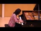 Brahms Sonata Op.1, 4th movement played by Sinae Lee