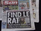 Kate Middleton Topless: French Court Blocks Photos