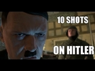 Sniper Elite V2: 10 Shots On Hitler
