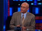 Video: Race Card Is Maxed Out | The Daily Show | Comedy Central