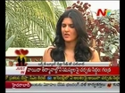 Chit Chat with Sexy Actress Deeksha Seth - 01
