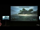 GDC 09: OnLive Video Gemo - Crysis