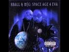 8 Ball & MJG - Pimp Hard