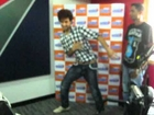 Crockroaxz exlusive dance performance in Radio City Lucknow - Part 1