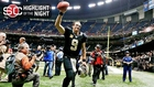 Brees, Saints Crush Cowboys  - ESPN