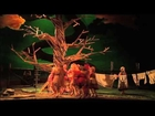 Janáček: THE CUNNING LITTLE VIXEN (Glyndebourne)