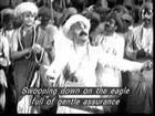 Sant Tukaram Proceeding to Vaikunta