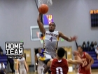Kasey Hill With Two Big Time DUNKS Against Oldsmar
