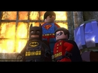 LEGO Batman The Movie DC Superheroes Unite Official Trailer