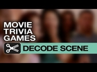 Decode the Scene GAME - Lea Thompson Tara Reid Gary Lundy MOVIE CLIPS