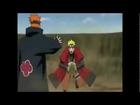 Naruto vs Pain - Hero