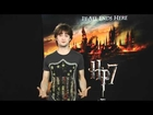 Daniel Radcliffe - 50 Day Countdown Message