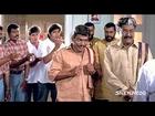 Kota trying to seize a hospital - Pavitra Prema movie comedy scenes - Balakrishna, Laila, Roshini