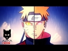 Naruto vs Pain Full Fight