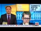 Cable News Rap Battle: CNN's Jake Tapper vs. Fox's Dana Perino