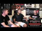 MMA Cauliflower Corner Episode 7 Round 2 UFC 118 Predictions ft Mark...