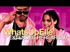 Dance Showdown Presented by D-trix - WhatsUpElle Extended Rehearsal Episode 2