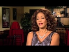 Whitney Houston's Official Sparkle Interview