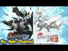 Pokemon Black & White 2 Music - Johto Champion