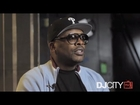 DJ Jazzy Jeff Talks Rise of EDM, Definition of a DJ, Staying Relevant + More