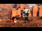 SFM: Everyday I'm Shovellin' (Team Fortress 2)