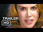 Stoker Official Trailer #1 (2012) - Nicole Kidman Movie HD