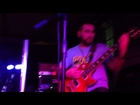 Metalingus (Alter Bridge cover) - live@ R'n'r Rho- Milano- 24/01/13