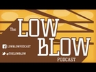 LowBlow Radio: Episode 122 -- Archie Ray Marquez Interview, H
