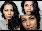 Bed Head Hair & Makeup Using Enrapture Extremity Heated Rollers
