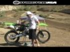 2009 Kawasaki KX250F - Motocross First Ride