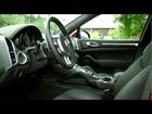 Porsche Cayenne GTS - Driving Footage, Revving