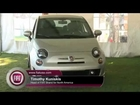 FIAT 500t Turbo 2013 New Cool New Car Review HD