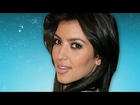 Kim Kardashian -- Olympic Hopefuls