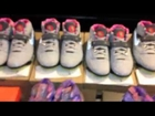 Air Force Max Area 72, KD V-AS, Lebron X-AS