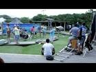 Making Of - Deixa a Tartaruga Nadar | Projeto Tamar