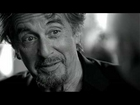 VIttoria Coffee commercial with Al Pacino