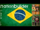 Fifa 13 NationBuilder EP. 7 Brazil
