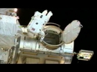 Space Shuttle STS-118 Endeavour Space Station Assembly ISS-13A.1 S5...