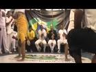 Roda capoeira aniversario instr Luane Berim Brasil