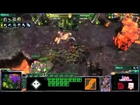 StarCraft 2 Clan War - sR v FaDe - Game 6 Part 2