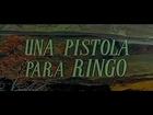 Una pistola para Ringo - Giuliano Gemma - Pelicula completa en español - Spaghetti Western
