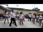 CuLturaL Dance ( Oxford PhiLippines InernationaL SchooL )