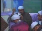 Ceramah Al Habib Abdurrahman  bil Faqih di TMP Kalibata, Jakarta Indonesia.