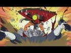 AMV Naruto vs pain [In The End]