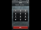 iOS (iPhone & iPad) v6.1 - Mobile Code Lock Bypass Vulnerabilities (x2)