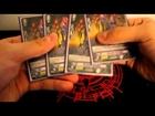 Cardfight!! Vanguard Deck Profile - Dark Irregulars (Blade Wing Reijy)