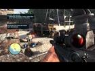 Let's Play | Far Cry 3 | #015 | Mit der Sniper auf dem Schiff [German] [HD]