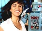 Zadi Diaz is a Ticklish Robot : Awkward Talks with Girls #3.2 : Black Nerd