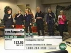 Laura in VA - Rockapella on HSN